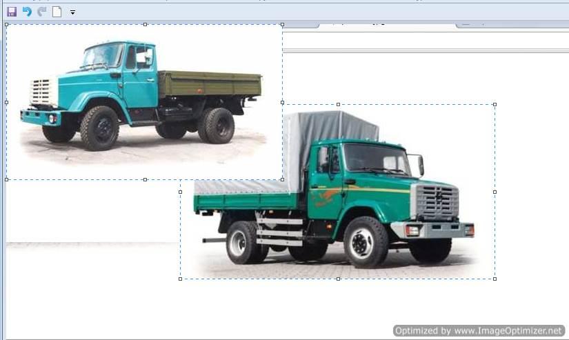 Как вырезать с картинки изображение в фотошопе