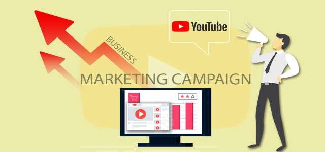 Видеомаркетинг на YouTube